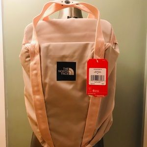 ebfb7adb4 The North Face instigator 20 backpack NWT